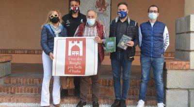 Borghi più belli d'Italia: visita per gli operatori a Cervo