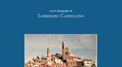 Cervo Riviera dei fiori: in un libro fotografico il racconto di Cervo tra le parole di Pietro Citati e gli scatti di Lorenzo Capellini