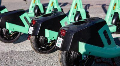 Regolamento per uso di monopattini elettrici e veicoli analoghi sul territorio di Cervo